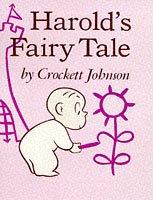 9780747535874: Harold's Fairy Tale