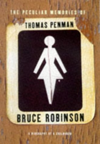 9780747536147: The Peculiar Memories of Thomas Penman