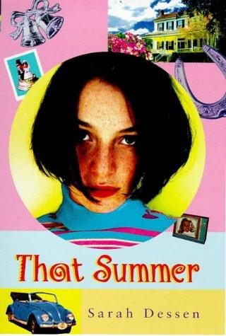9780747536581: That Summer