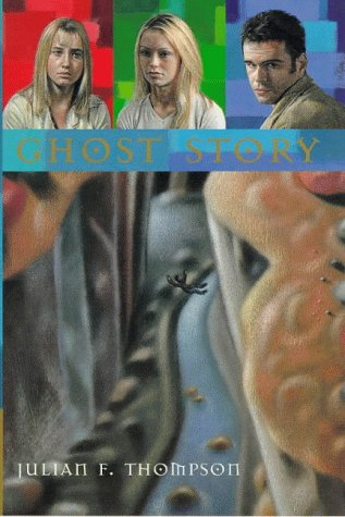 9780747536604: Ghost Story