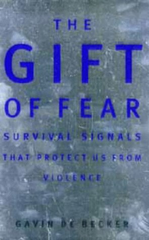 9780747536918: Gift of Fear