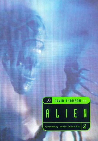 9780747538035: David Thomson on The Alien Quartet (Bloomsbury Movie Guide No. 4)