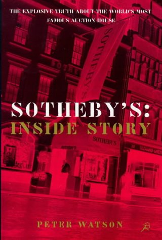 9780747538080: Sothebys: The Inside Story