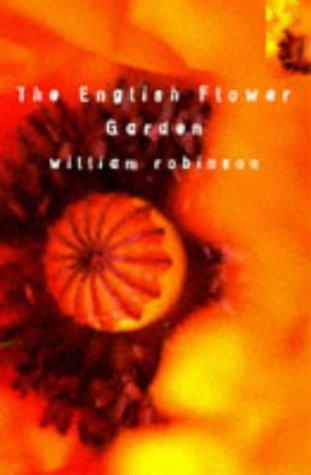 9780747538332: The English Flower Garden