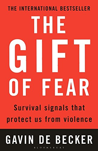 9780747538356: Gift of Fear: Survival Signals That Protect Us from Violence