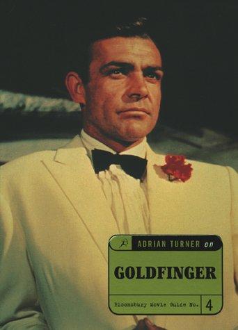 9780747538882: Goldfinger