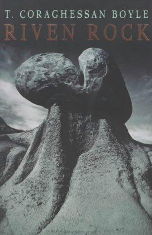 9780747539773: Riven Rock