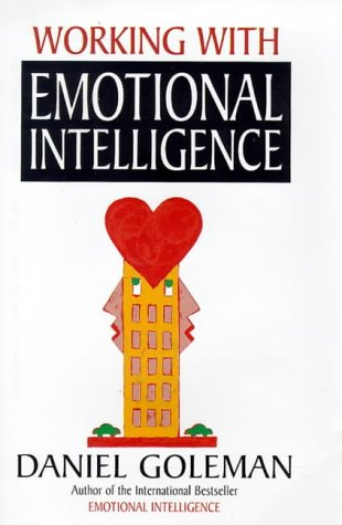 9780747539841: Working with Emotional Intelligence