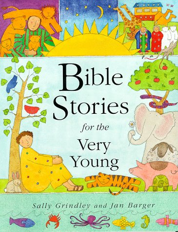 9780747540366: Bible Stories for the Very Young