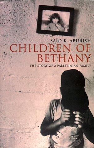 9780747540588: Children of Bethany