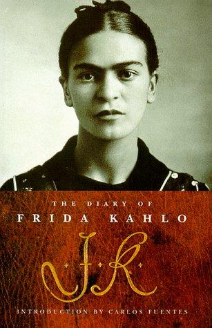 The Diary of Frida Kahlo: An Intimate: Kahlo, Frida