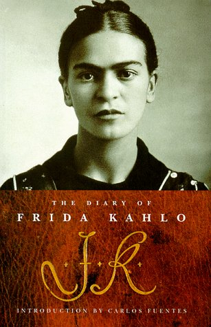 The Diary of Frida Kahlo: An Intimate Self-portrait (English and Spanish Edition): Frida Kahlo