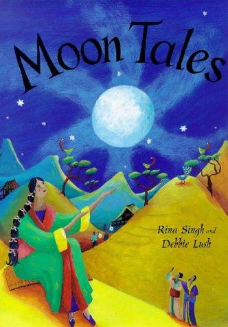 9780747541127: Moon Tales