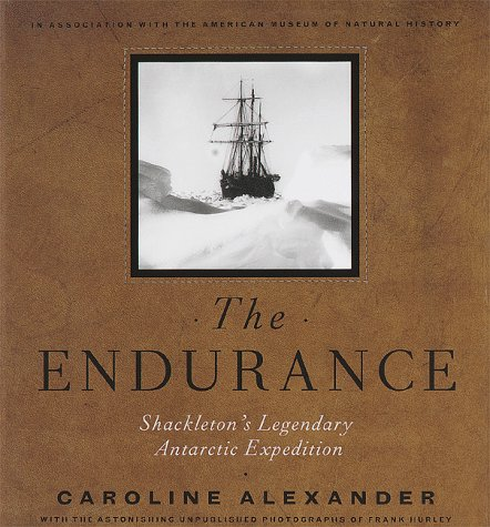 9780747541233: Endurance: Shackleton's Legendary Journey to Antarctica