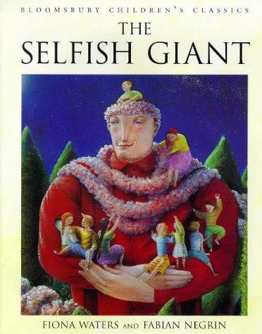 9780747541394: The Selfish Giant
