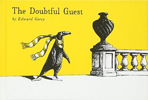 9780747541554: Doubtful Guest