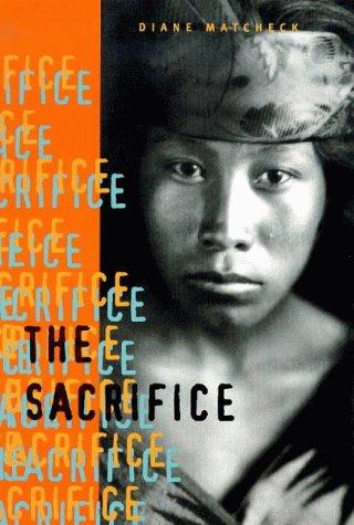 9780747541592: The Sacrifice