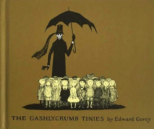 9780747541608: The Gashlycrumb Tinies