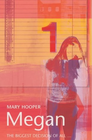 Megan: Hooper, Mary