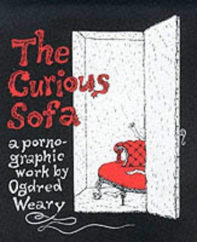 9780747541707: Curious Sofa