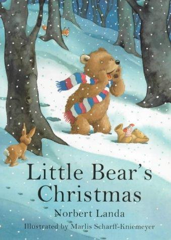 9780747541752: Little Bear's Christmas