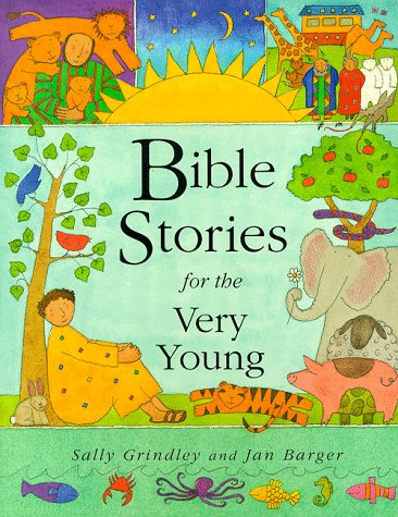 9780747541981: Bible Stories for the Very Young
