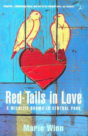 9780747542032: Red-tails in Love: A Wildlife Drama in Central Park