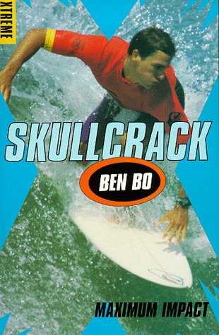 9780747542209: Skullcrack: Skull Crack v. 2 (Xtreme)