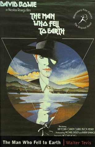 9780747542643: The Man Who Fell to Earth (Bloomsbury Film Classics)