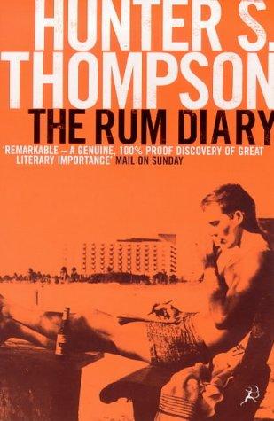 9780747542940: The Rum Diary