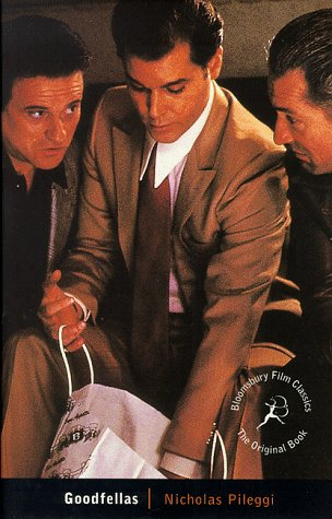 9780747543244: Goodfellas: Bloomsbury Film Classics (Original Novel Series)
