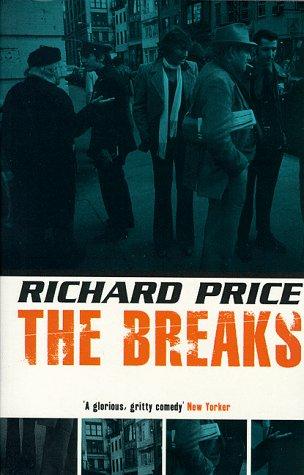 9780747543251: The Breaks