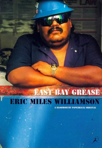 9780747543633: East Bay Grease