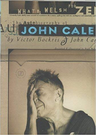 9780747543831: What's Welsh for Zen: Autobiography of John Cale