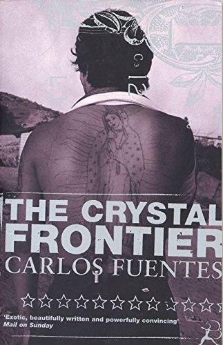 9780747543947: Crystal Frontier