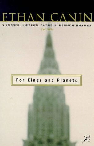 9780747544005: For Kings and Planets