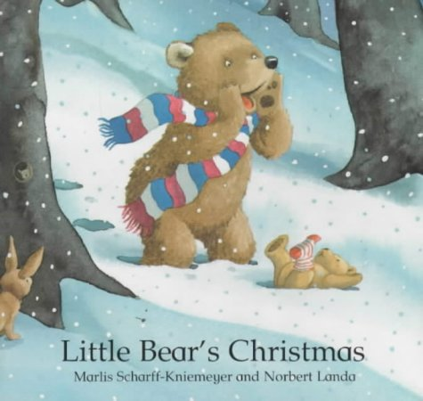 9780747544128: Little Bear's Christmas