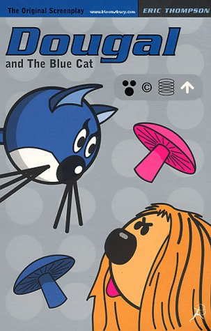 9780747544272: Dougal and the Blue Cat