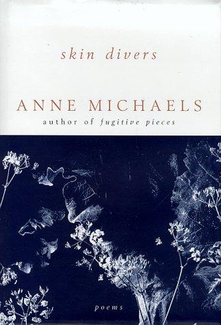 Skin Divers: MICHAELS, Anne