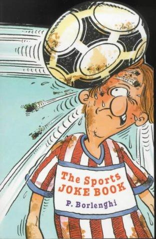 9780747544807: The Sports Joke Book