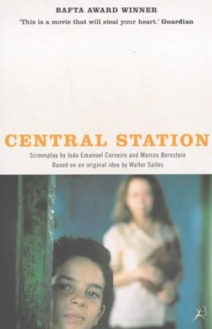 9780747545026: Central Station: Screenplay