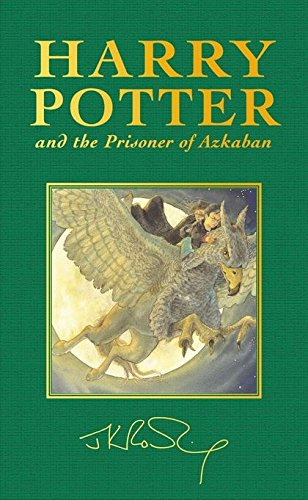9780747545118: Harry Potter, volume 3: Harry Potter and the Prisoner of Azkaban