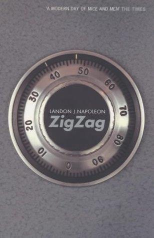 9780747545149: Zigzag