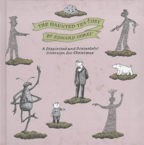 9780747545309: The Haunted Tea-cosy: A Dispirited and Distasteful Diversion for Christmas