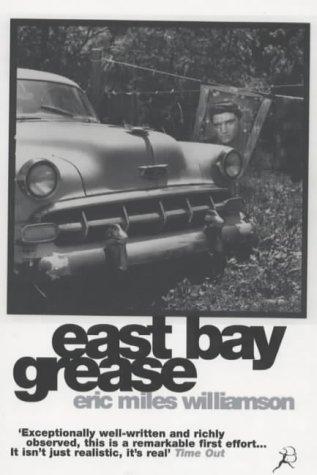 9780747545385: East Bay Grease