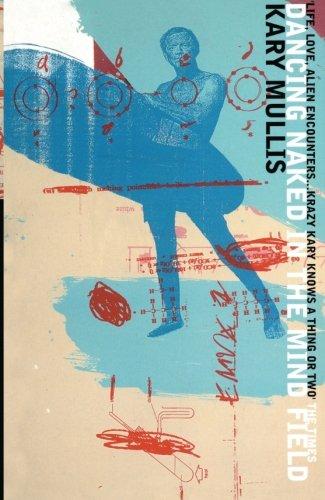 9780747545538: Dancing Naked in the Mind Field (Bloomsbury Paperbacks)