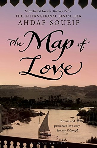 9780747545637: The Map of Love (Hors Catalogue)