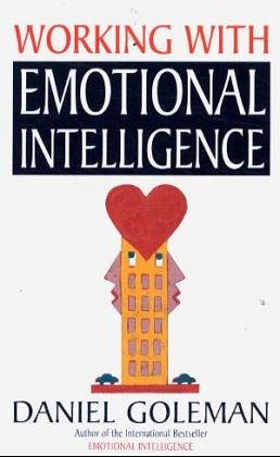 9780747545804: Working with Emotional Intelligence