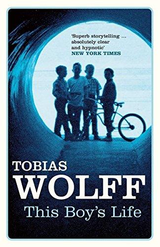 9780747546016: This Boy's Life (Bloomsbury Paperbacks)