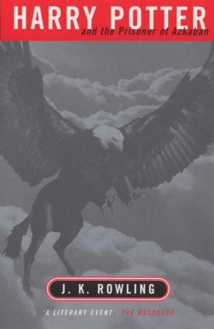 9780747546344: Harry Potter and the Prisoner of Azkaban